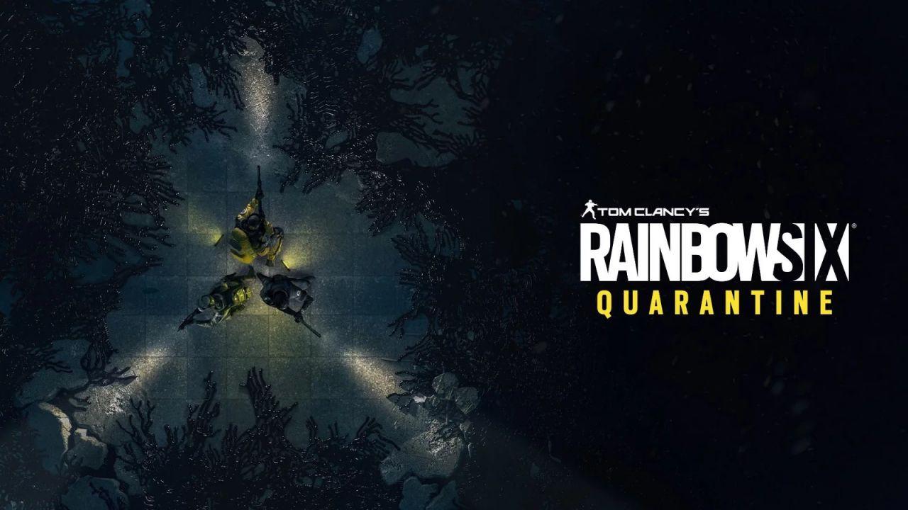 Rainbow Six Quarantine: un video degli sviluppatori svela i primi dettagli