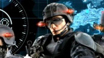 Rainbow Six: Shadow Vanguard , trailer interattivo e nuove immagini