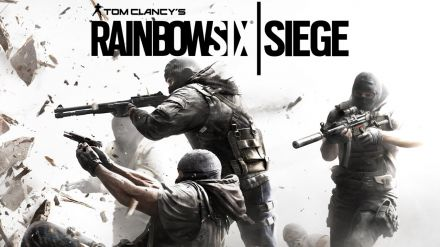 Rainbow Six Siege giocato da PAN1C in diretta su Twitch - Replica Live 25/11/2015