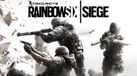 Rainbow Six Siege: la beta giocata da PAN1C in diretta su Twitch alle 16:00