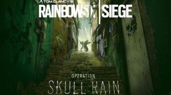 Rainbow Six Siege: le novità del DLC Operazione Skull Rain - Replica 30/08/2016