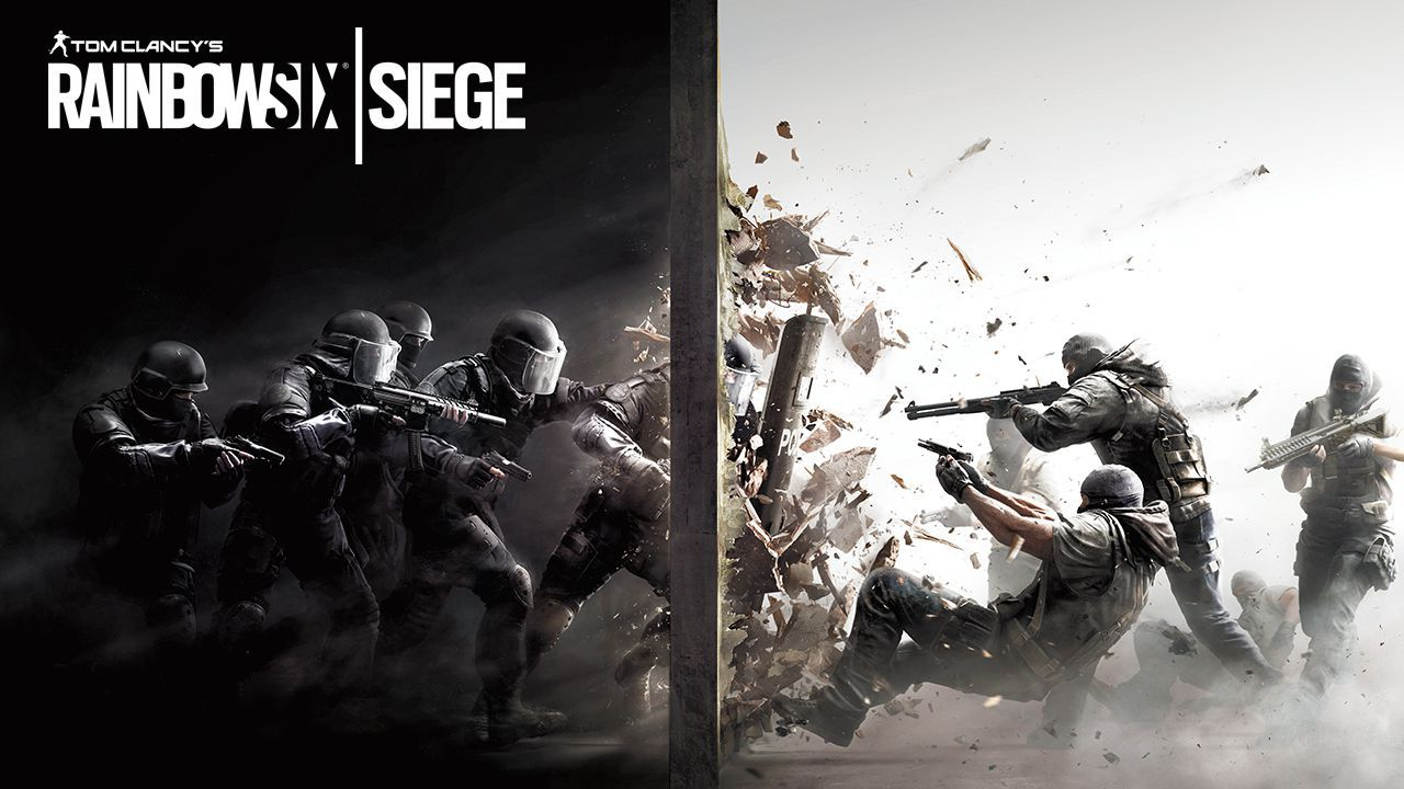 Rainbow Six Siege, nuova modalità a tempo in arrivo? Leak svela il Gang Destruction Event