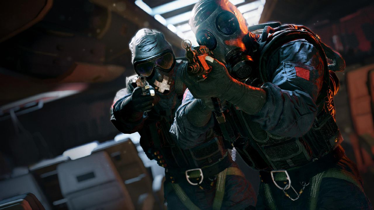 Rainbow Six Siege: nuovo video con dieci minuti di gameplay