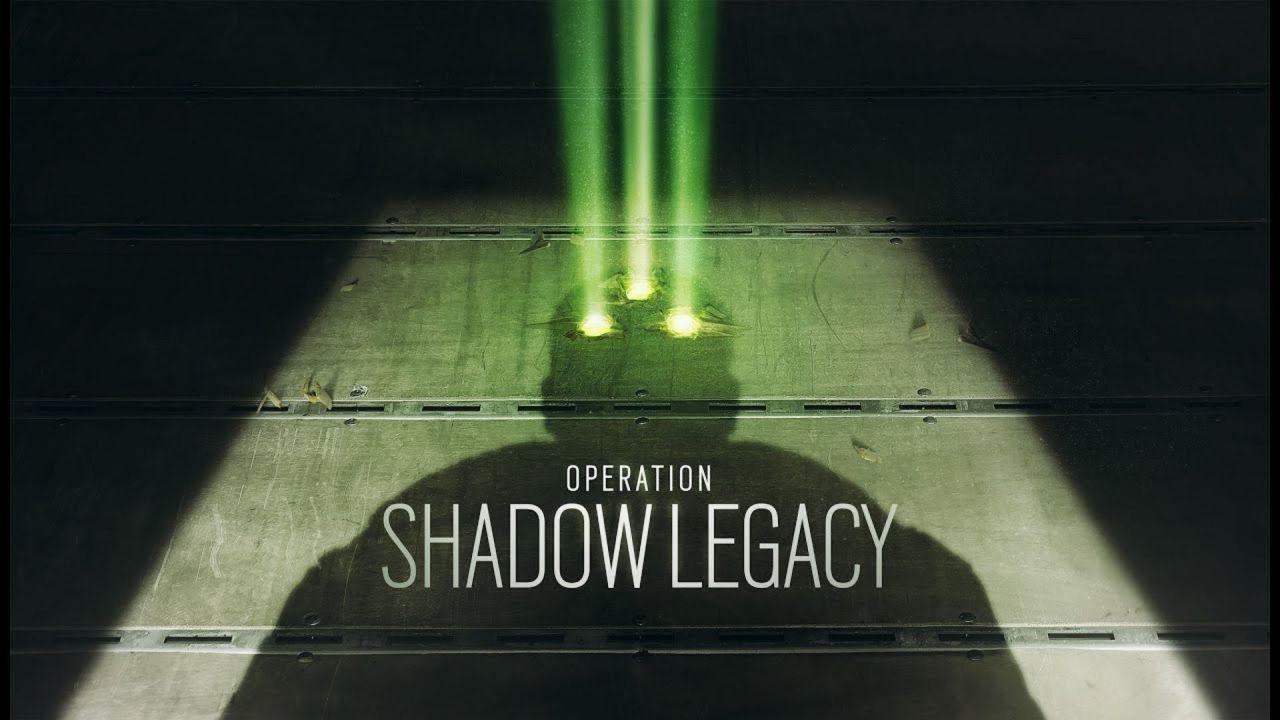 Rainbow Six Siege Operation Shadow Legacy: il DLC con Sam Fisher è disponibile