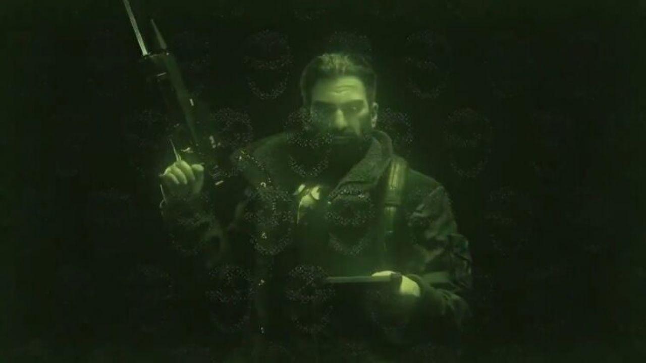 Rainbow Six Siege: Sam Fisher in arrivo con la Stagione 3? Ecco un nuovo teaser