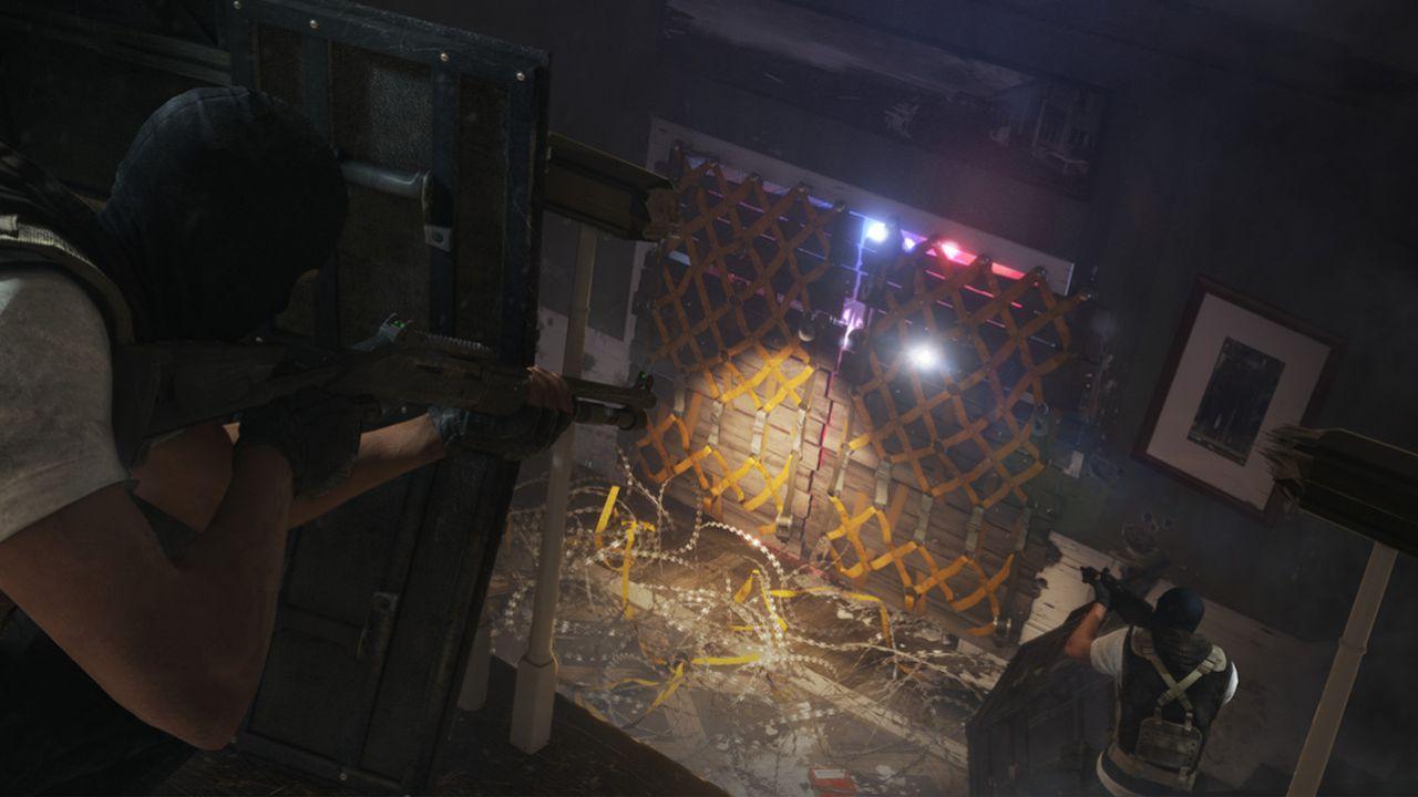 Rainbow Six Siege scende in azione in nuove immagini