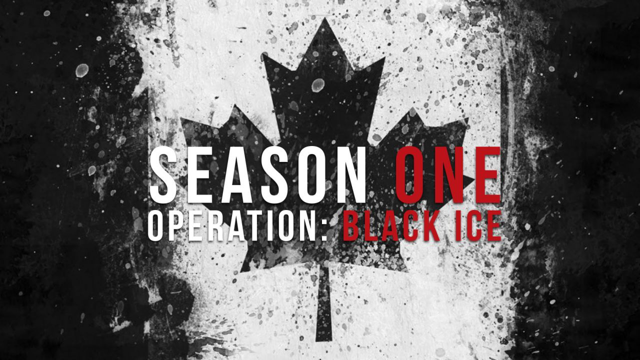 Rainbow Six Siege si aggiorna con l'update gratuito 'Operation Black Ice'