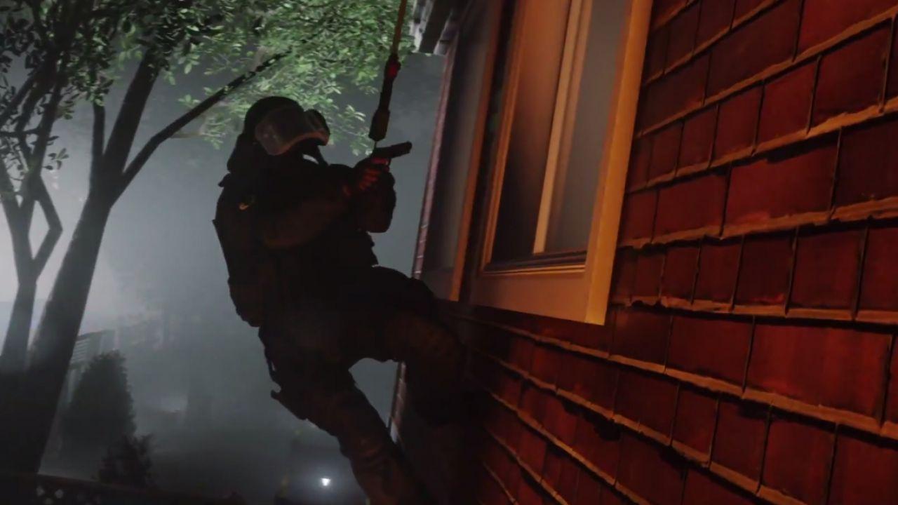 Rainbow Six Siege si mostra all'E3 con un nuovo trailer ed un video di gameplay