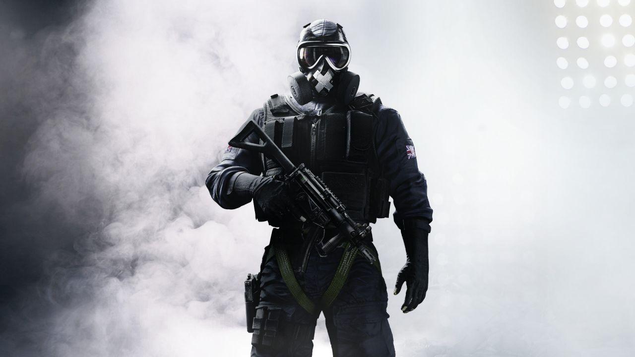 Rainbow Six Siege: Svelata la data di uscita per il DLC Skull Rain