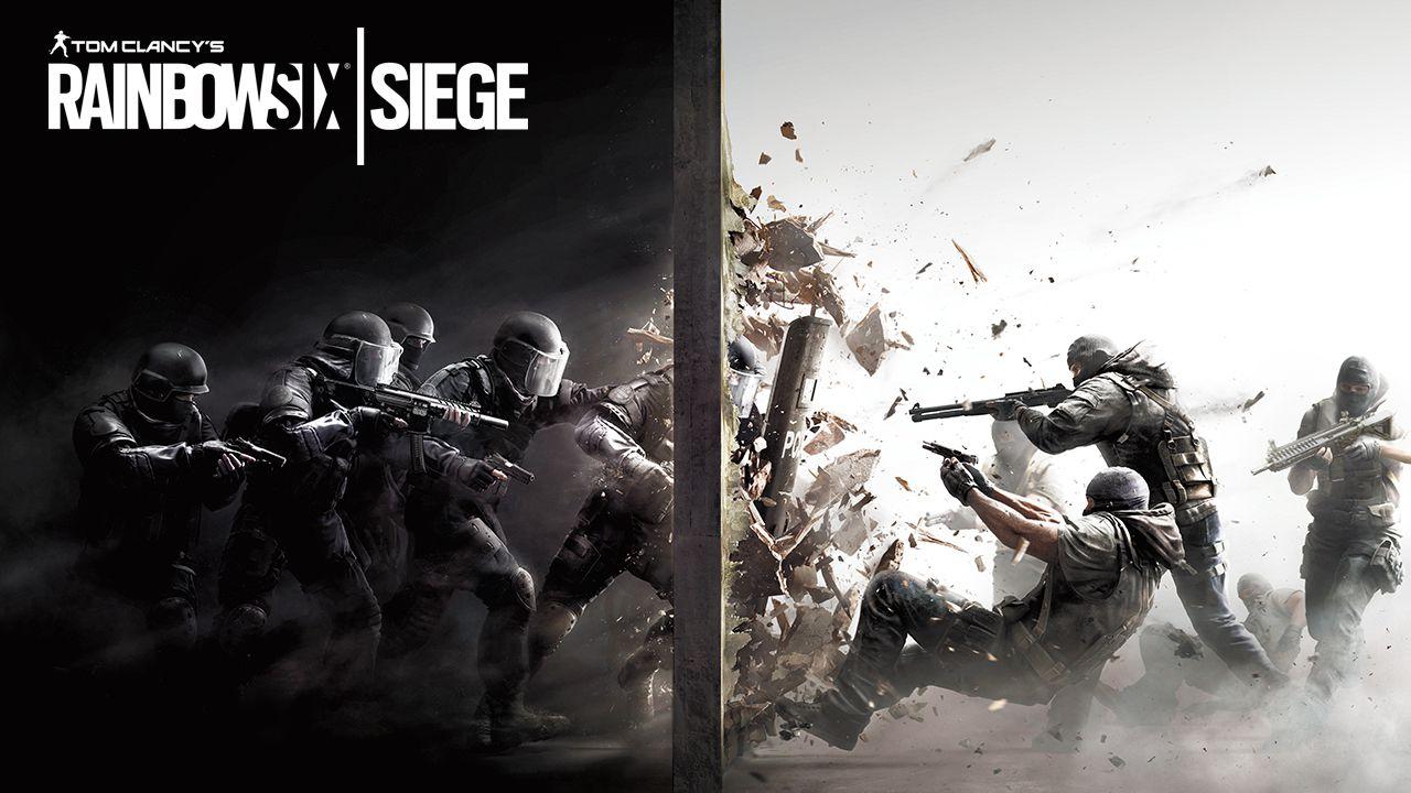 Rainbow Six Siege: svelate nuove informazioni