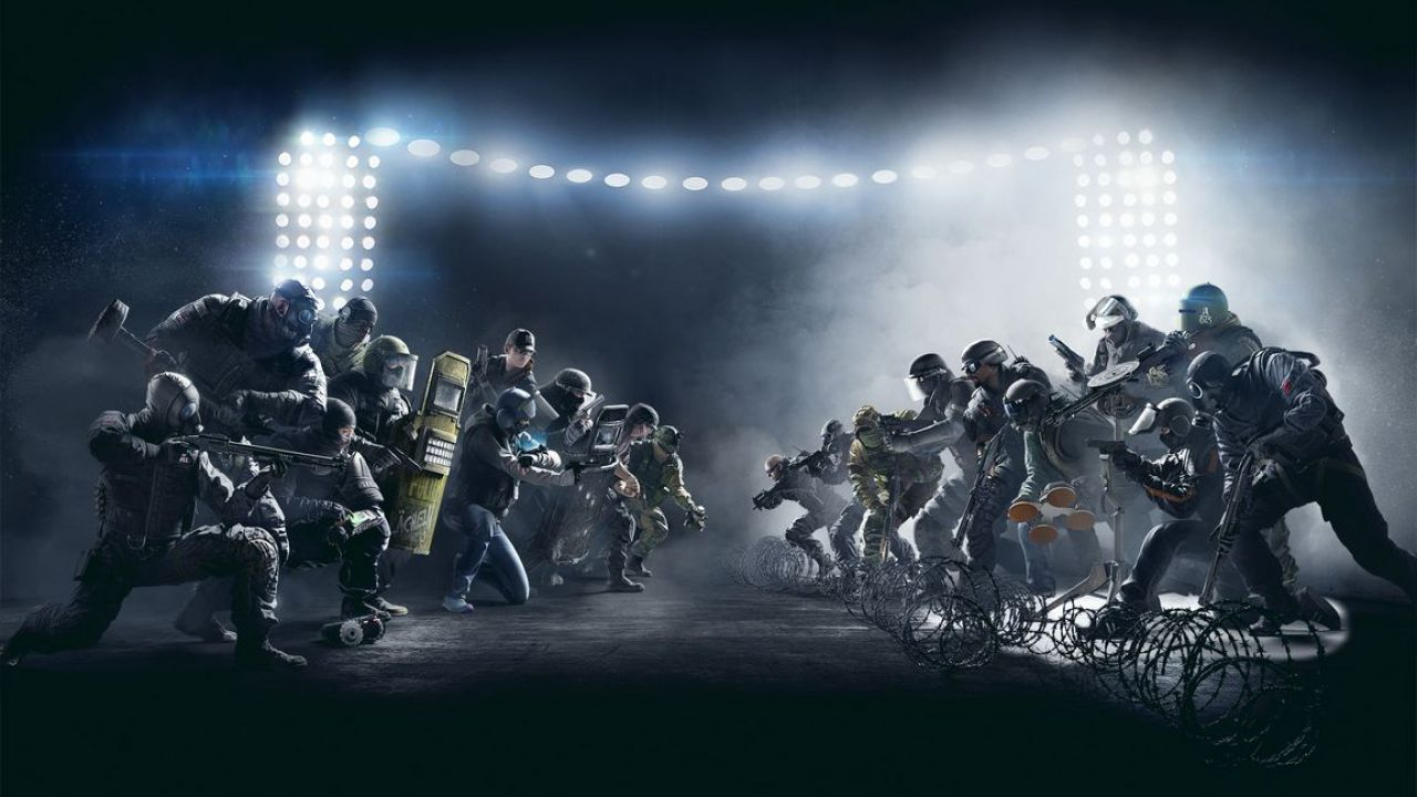 Rainbow Six Siege: Ubisoft dichiara guerra ai cheater