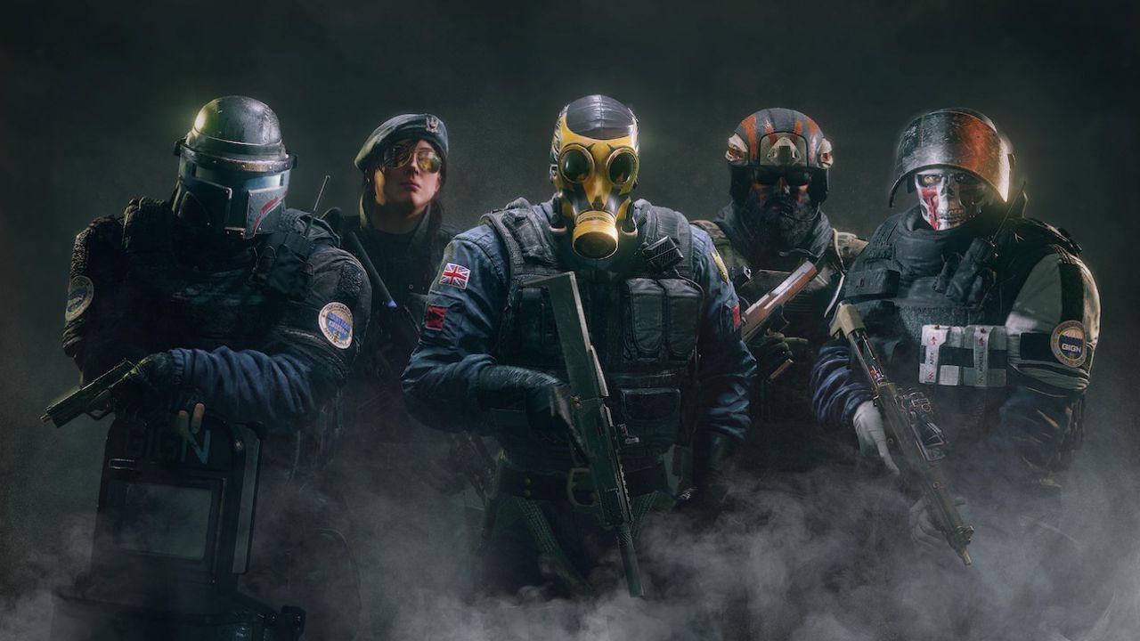 Rainbow Six Siege: Ubisoft sguinzaglia il BattlEye e partono i ban