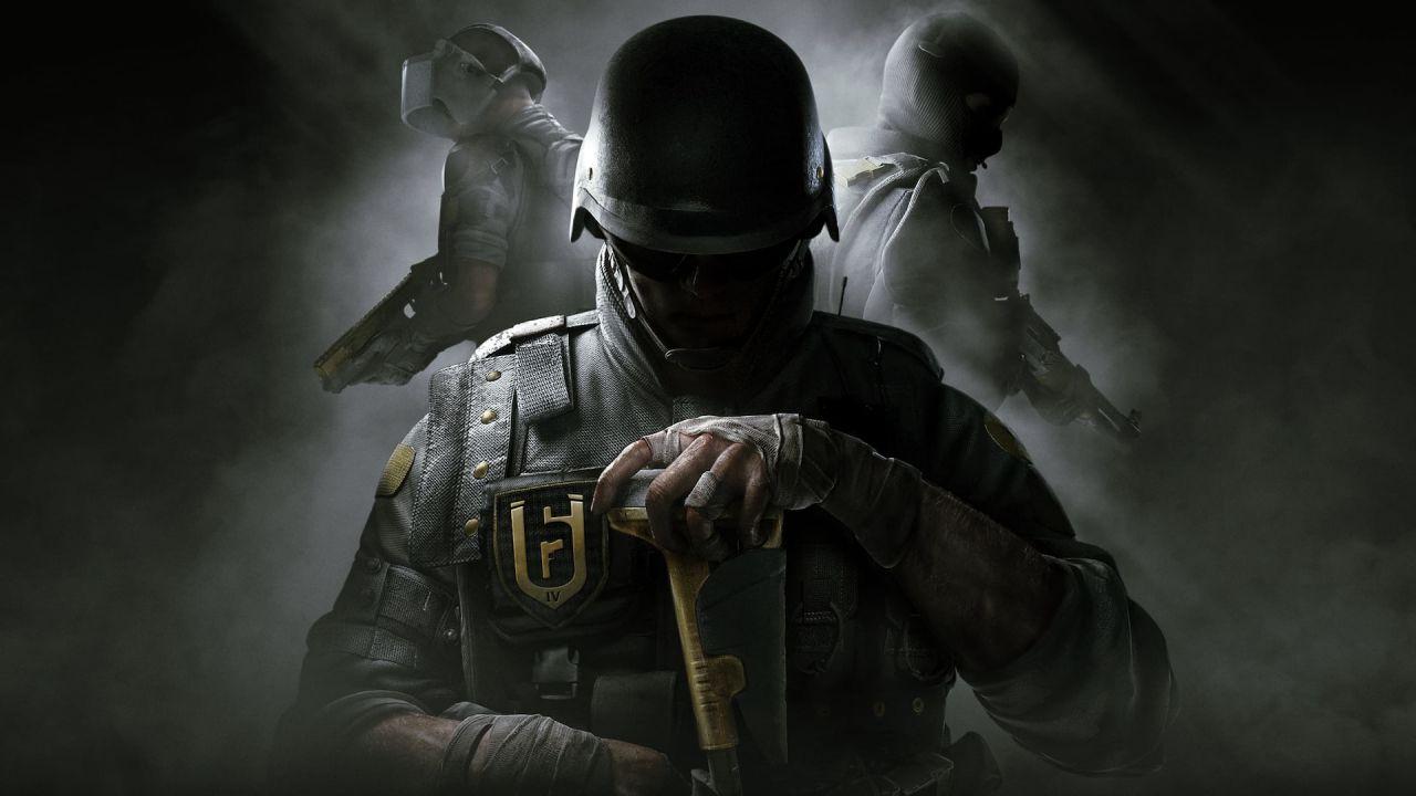 Rainbow Six Siege: update gratis su PS5 e Xbox Series, fino a 4K e 120fps