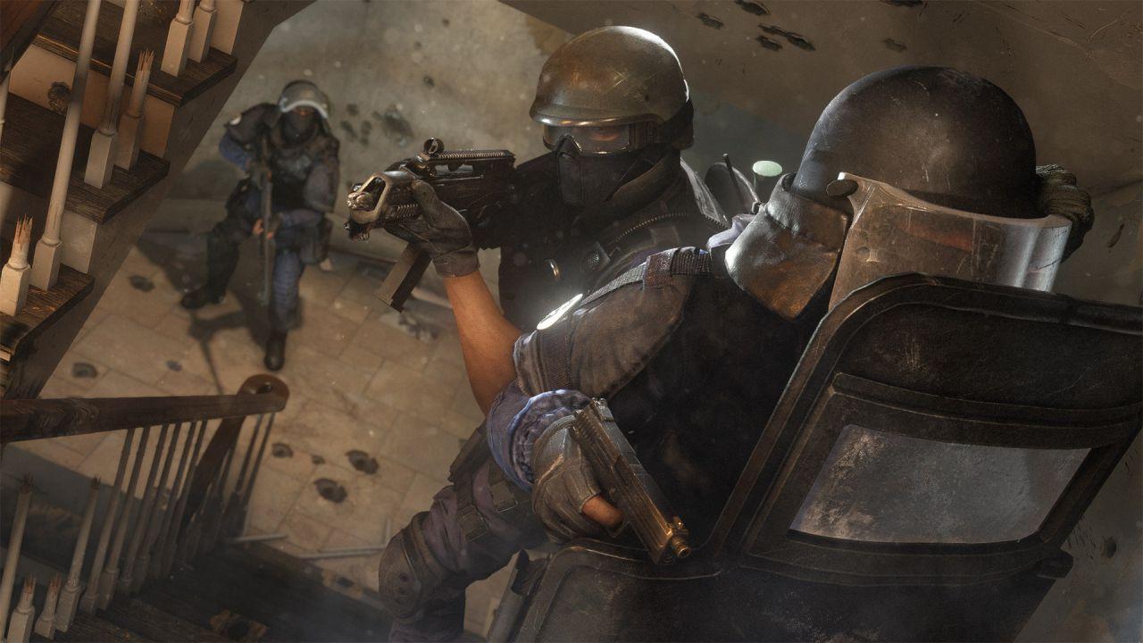 Rainbow Six Siege: la versione Xbox One è la più venduta nel Regno Unito
