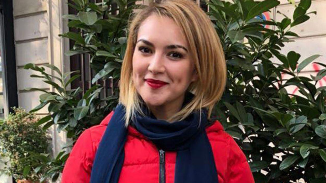 Rajae Bezzaz, l'inviata di Striscia La Notizia aggredita a Roma con il suo cameraman