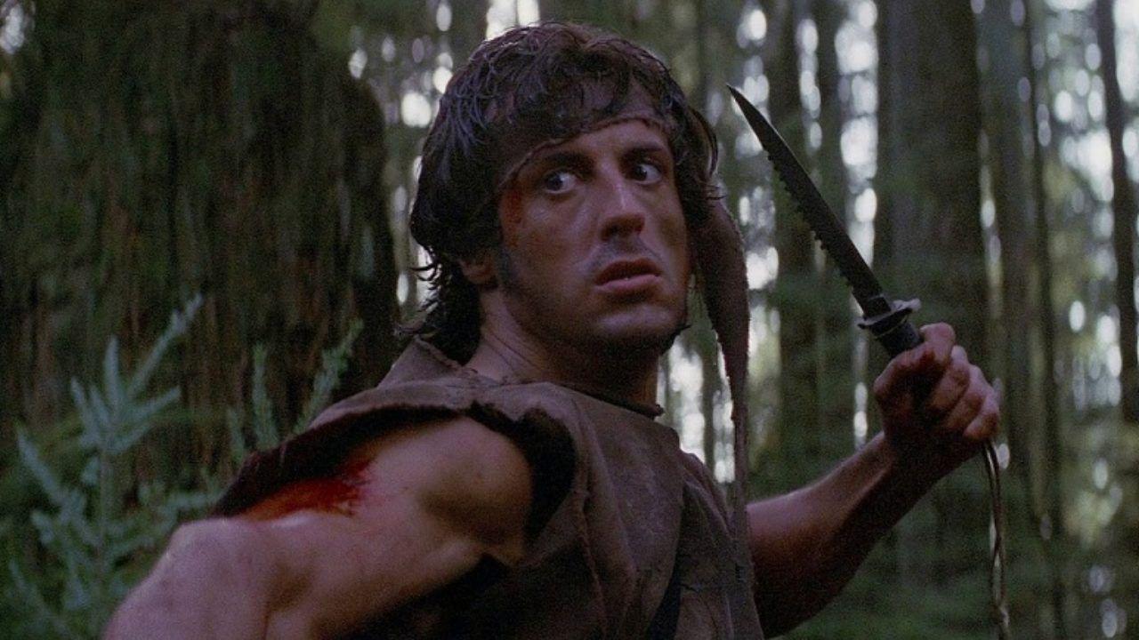 Rambo e la delusione iniziale di Sylvester Stallone: le curiosità sul cult