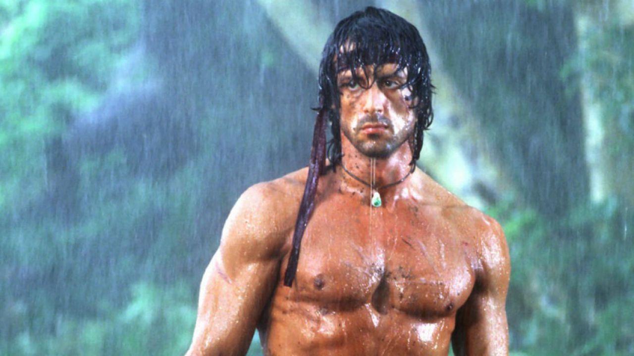 Torna Rambo, ma senza Sylvester Stallone