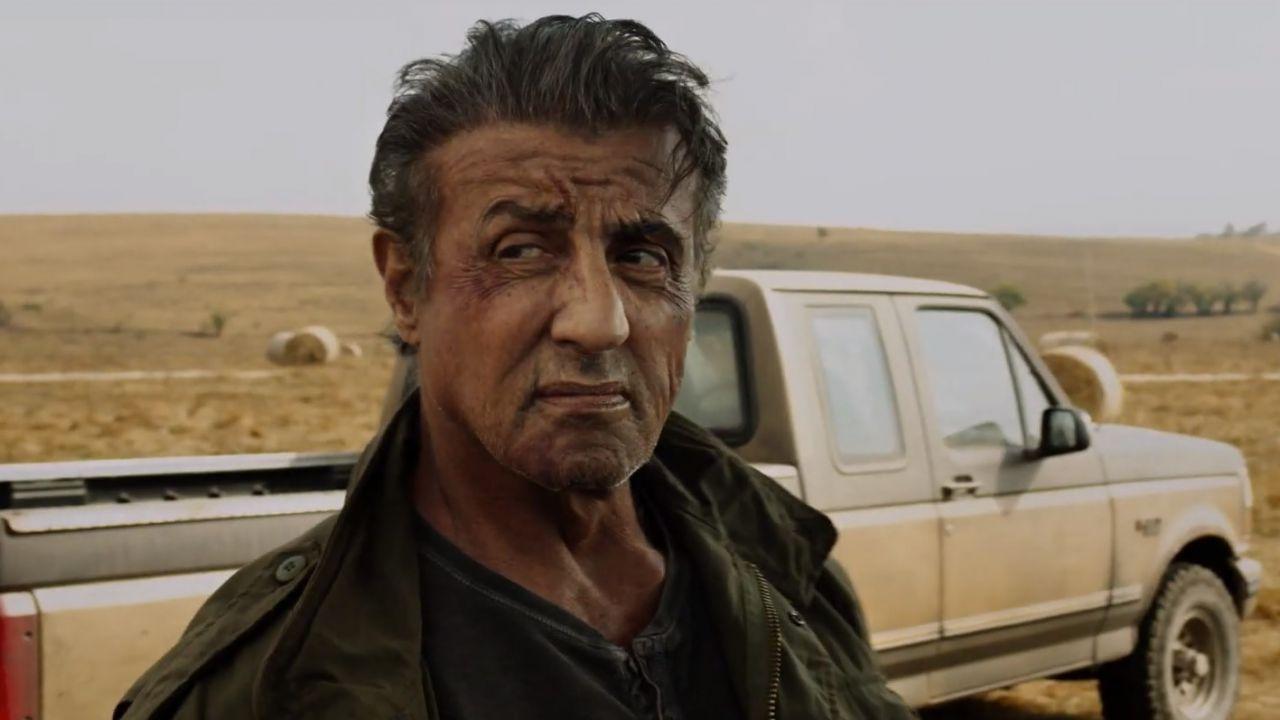 Rambo V: Sylvester Stallone annuncia che il film è stato completato