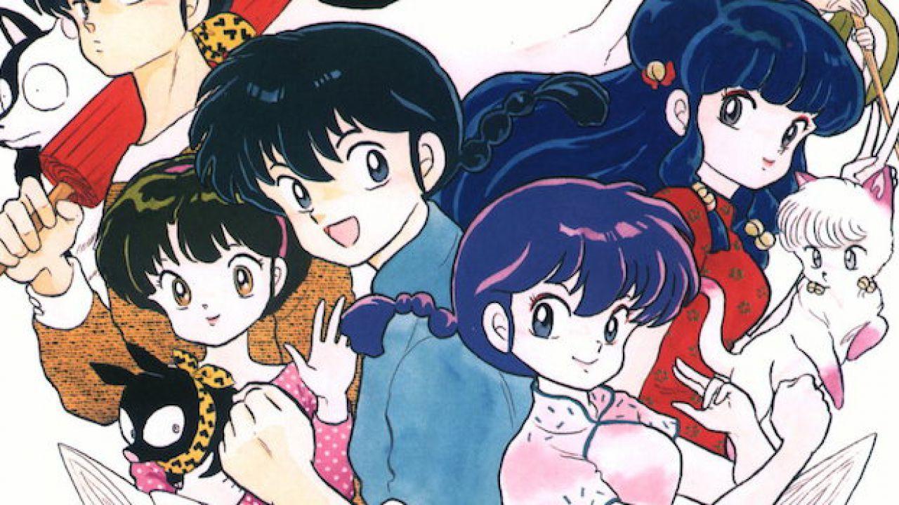 Ranma 1/2 compie 33 anni, tanti auguri al manga di Rumiko Takahashi!