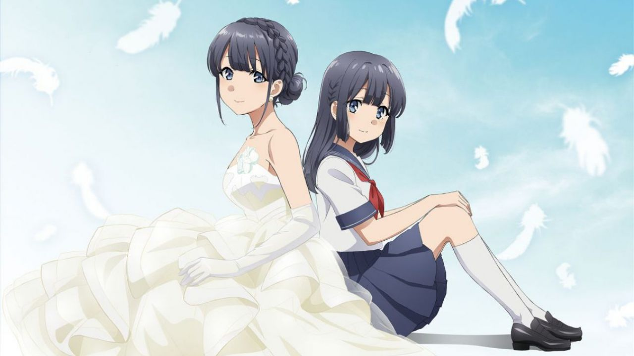 Rascal Does Not Dream of Dreaming Girl the Movie si mostra in un nuovo trailer