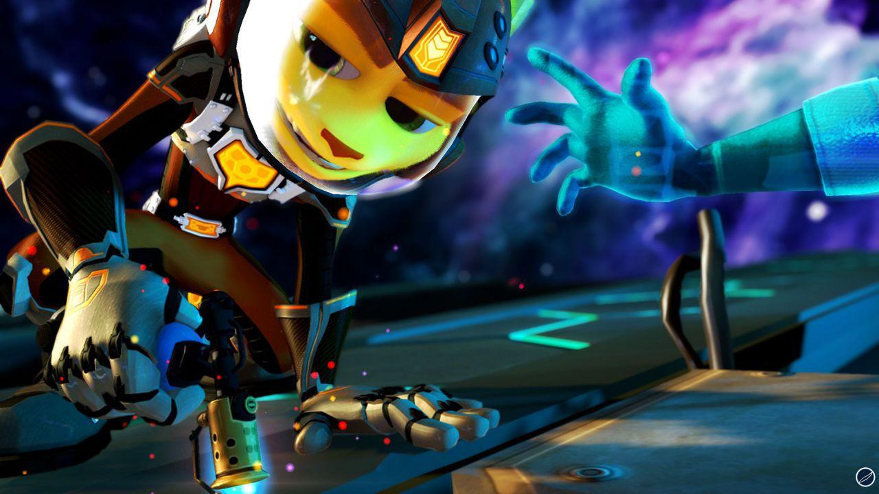Ratchet and Clank: nuovi dettagli sull'episodio per PlayStation 4