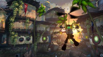 Ratchet and Clank per PlayStation 4 sarà un titolo completamente nuovo