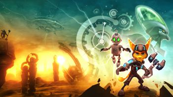 Ratchet & Clank atterrano su PlayStation 3