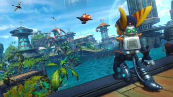 Ratchet & Clank: disponibile la patch 1.03, dettagli sul prossimo aggiornamento