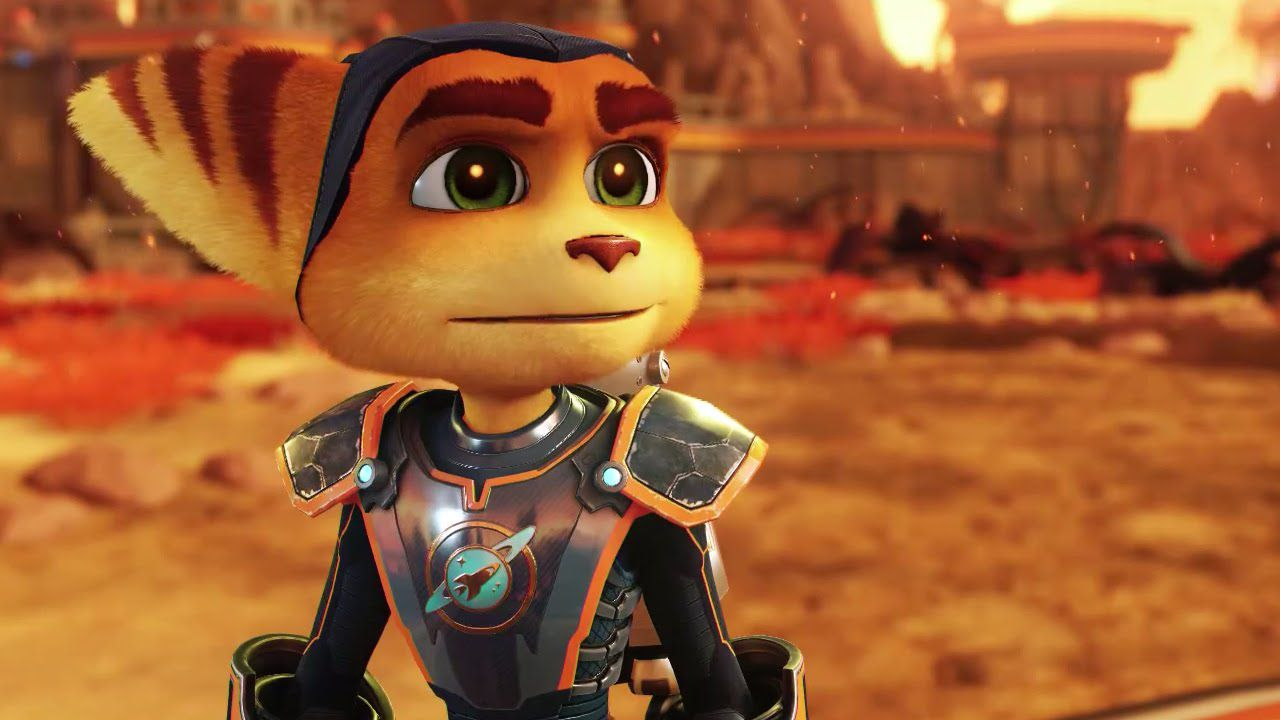 Ratchet & Clank: ecco 40 minuti di gameplay dalla Games Week di Parigi
