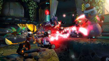 Ratchet & Clank: Into the Nexus - Videorecensione