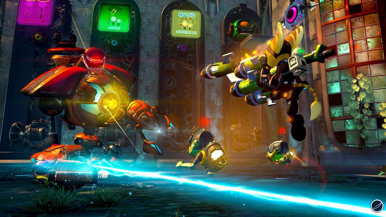 Ratchet & Clank: Nexus, spunta un bundle con PlayStation Vita