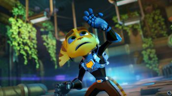 Ratchet & Clank: Nexus, trailer di lancio