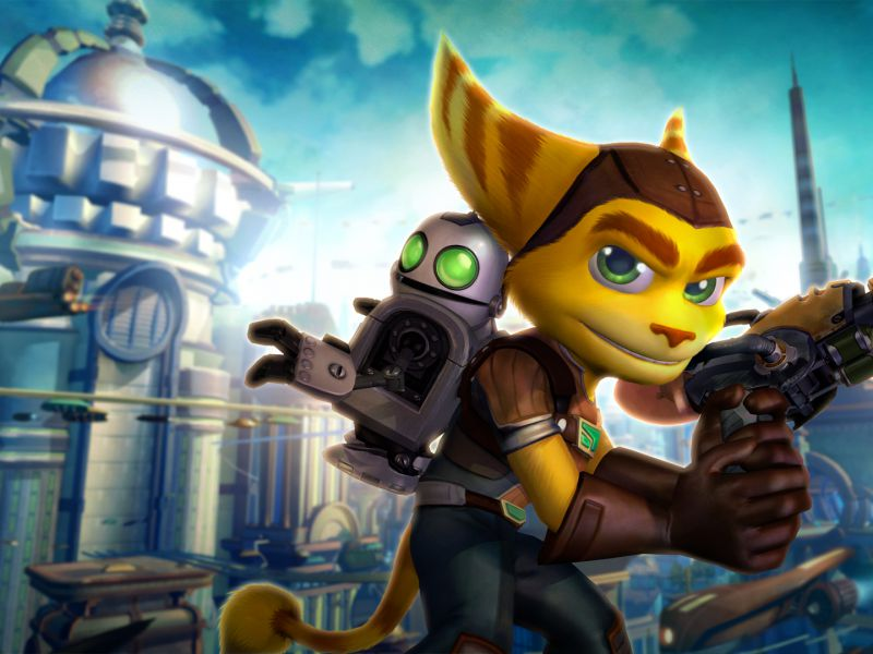 Ratchet & Clank PS4: where to find all the Golden Bolts