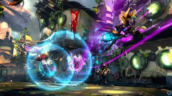 Ratchet & Clank: pubblicato il poster del film in uscita nel 2015