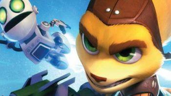 Ratchet & Clank: QForce: i primi 10 minuti di gioco