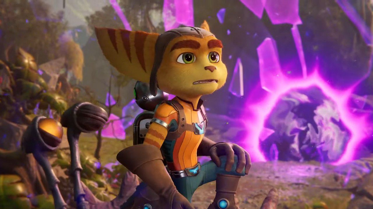 Ratchet & Clank Rift Apart per PS5 sarà all'Opening Night Live, conferma Keighley