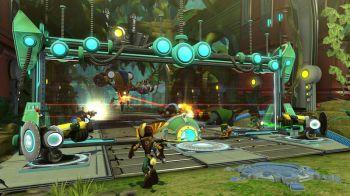 Ratchet Trilogy è disponibile da oggi su PlayStation Vita