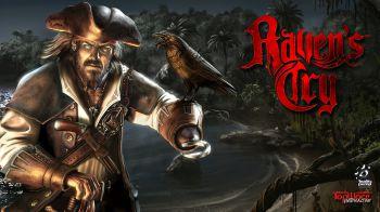 Raven's Cry tornerà con una versione estesa e migliorata
