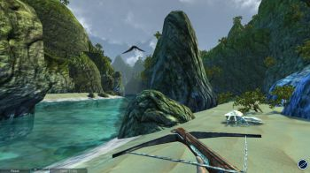 Ravensword: Shadowlands - da oggi giocabile anche su PC