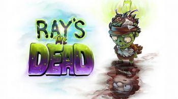 Ray's the Dead in arrivo anche su PS4 e PS Vita