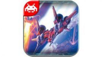 Rayforce, shooter a scorrimento di Taito, disponibile su App Store