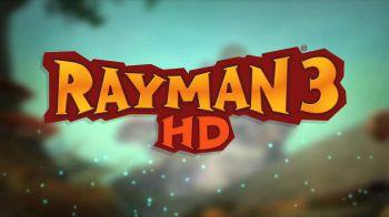 Rayman 3 HD: un trailer dedicato al mondo di gioco