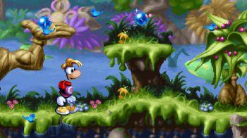 Rayman: il primo gioco della serie debutterà su mobile la prossima settimana?