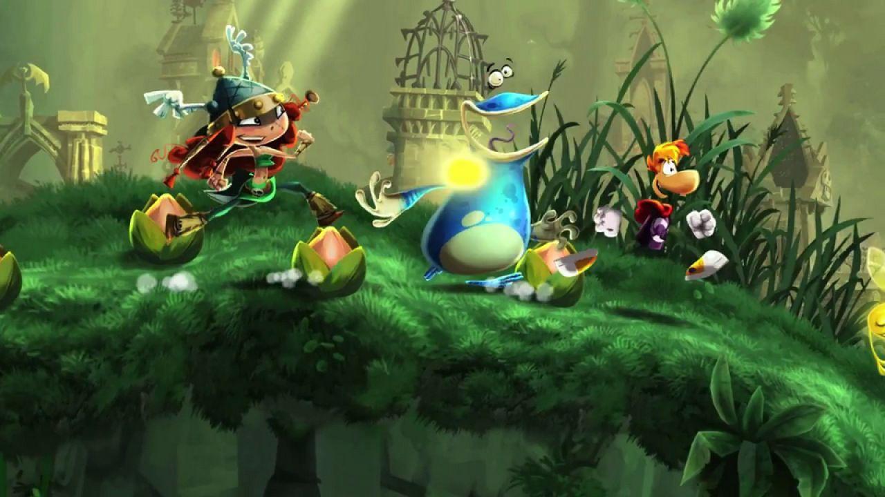Rayman Legends per PlayStation 4 e Xbox One disponibile dal 20 febbraio