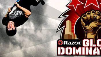Razor Global Domination Pro annunciato su Xbox One, PlayStation 4 e Wii U