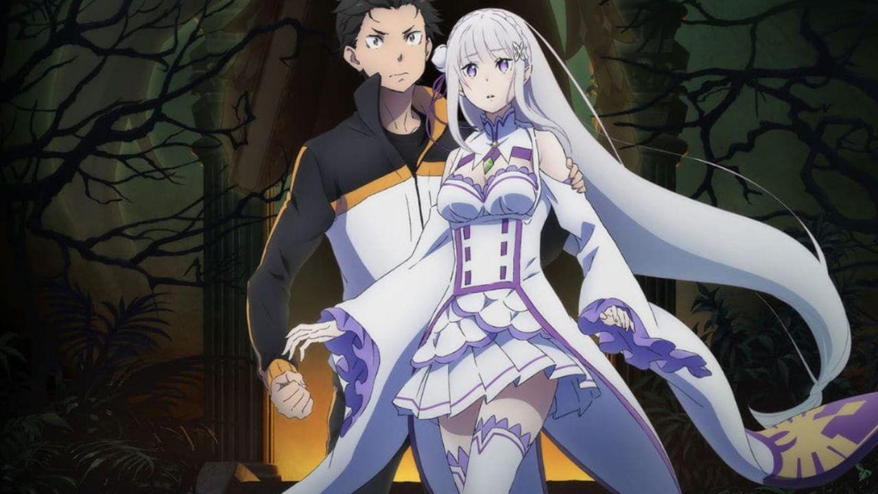 Re: Zero 2, importante annuncio in programma per l'11 giugno: ritorno dell'anime in vista?