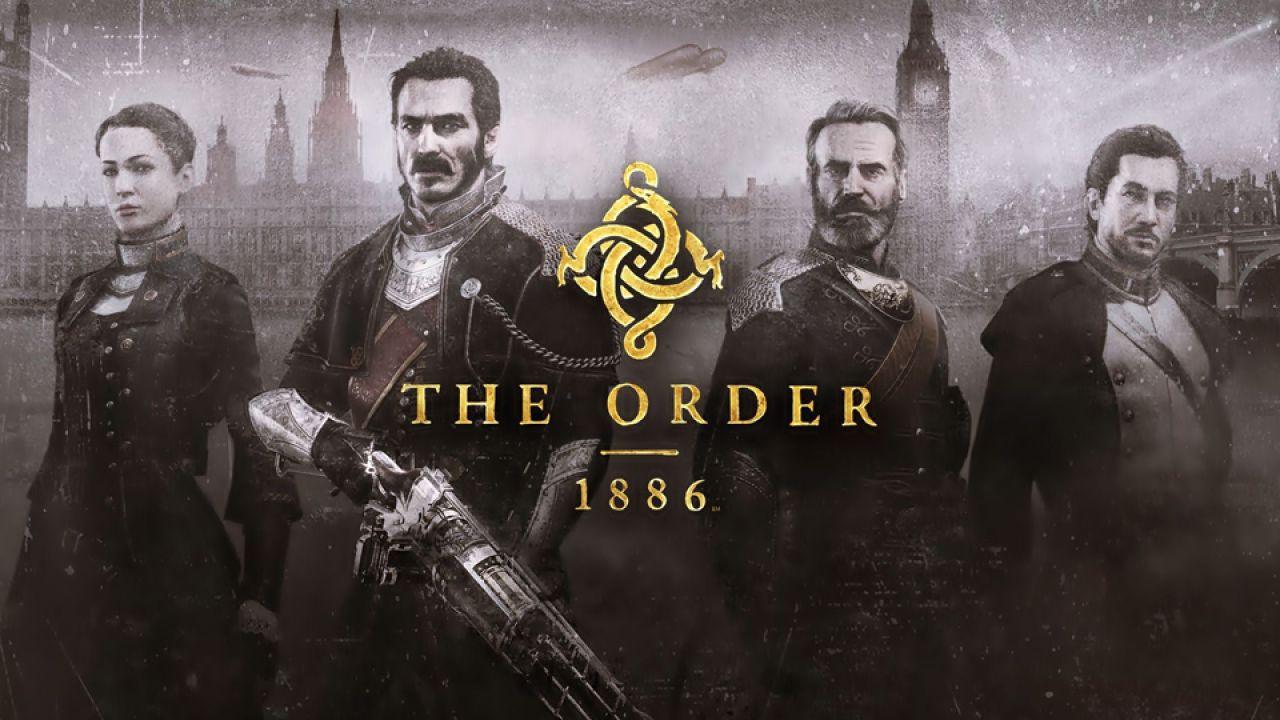 Ready at Dawn conferma che The Order 1886 durerà più di cinque ore