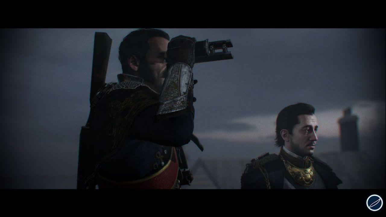 Ready at Dawn vorrebbe aggiungere la modalità fotografica a The Order: 1886