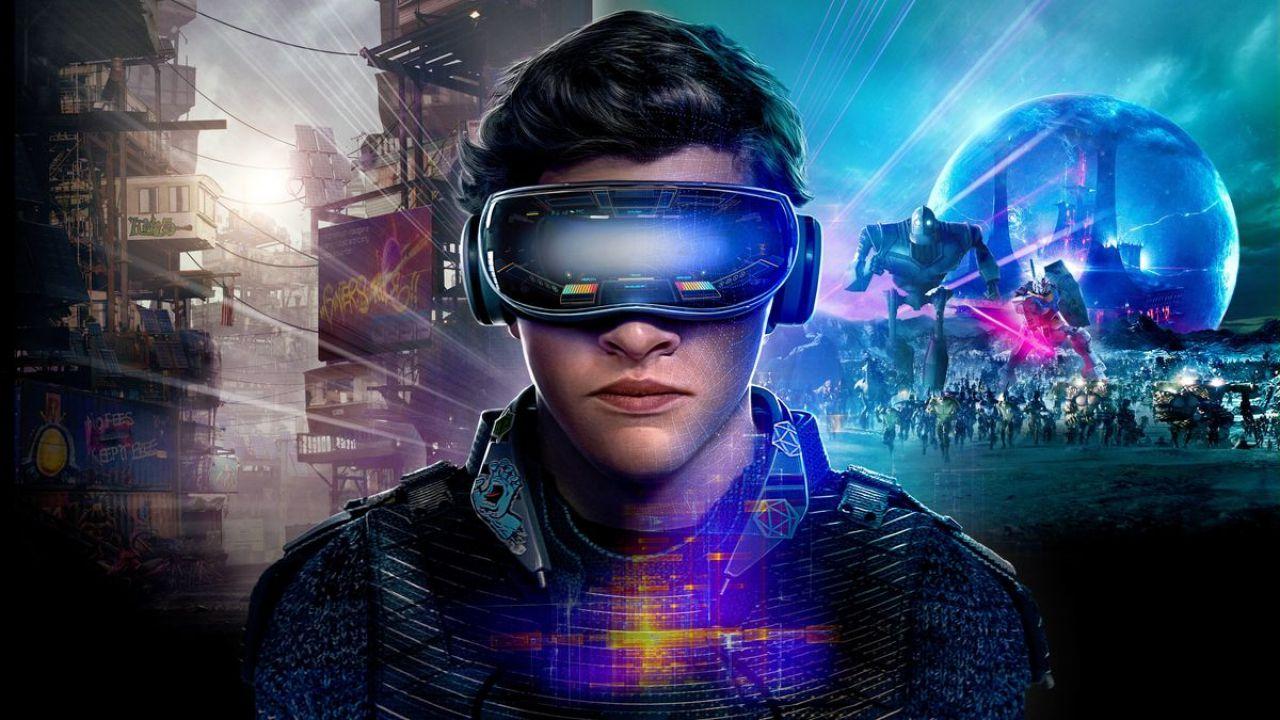 Ready Player One: arriva su Netflix lo spettacolare film di Steven Spielberg