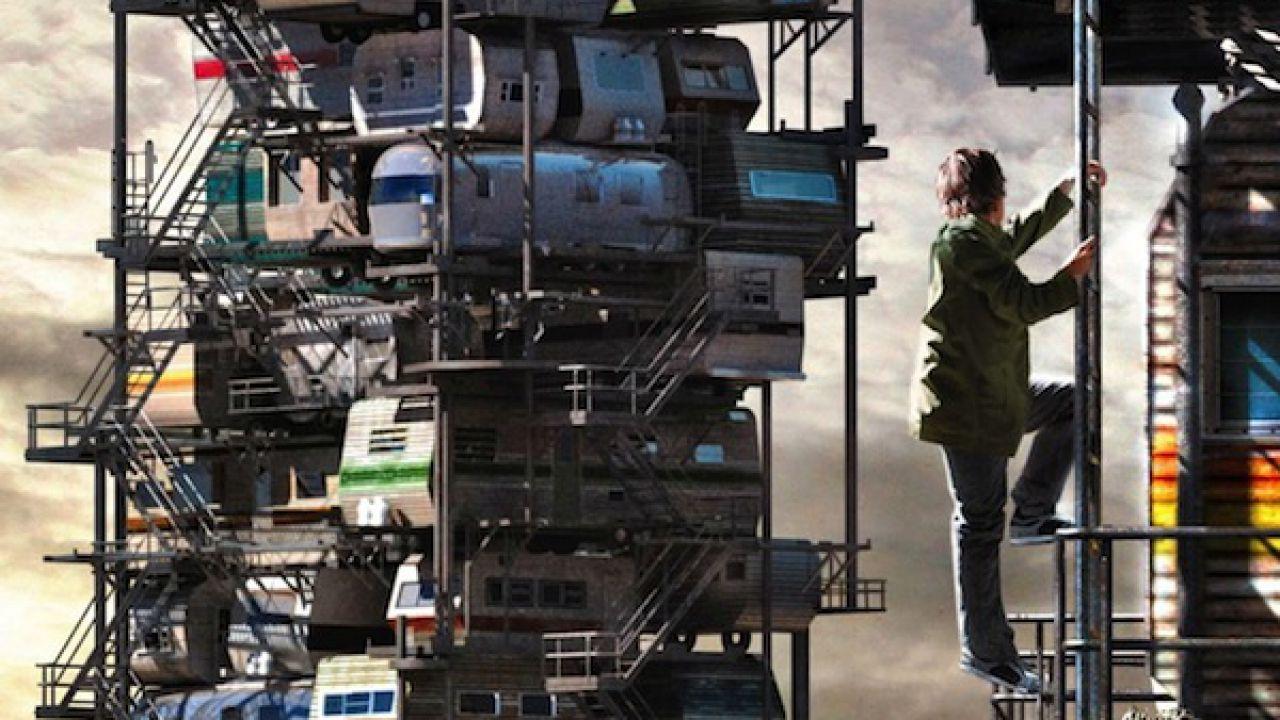 Ready Player One: ecco il contest per mandare i vostri avatar a Steven Spielberg